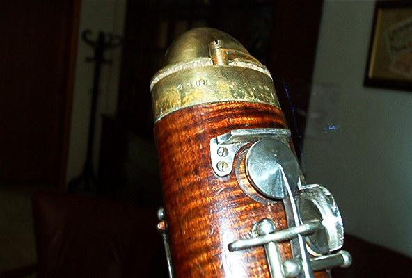 Old Bassoon